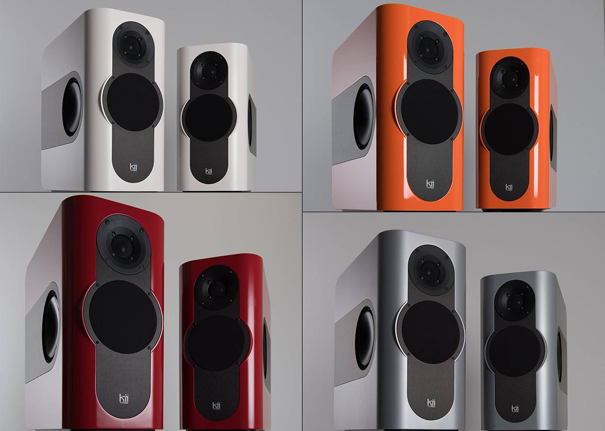 6moons audioreviews: Kii Three