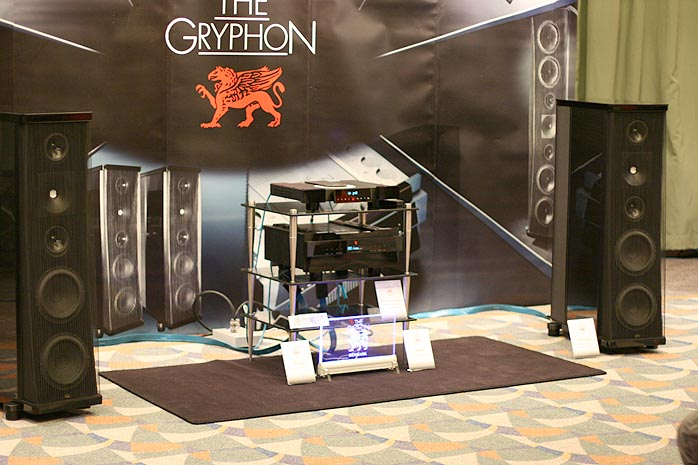 6moons industryfeatures: Hong Kong High-End Audio Show 2007